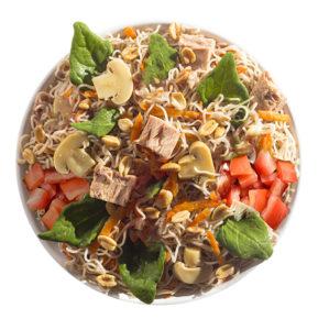 Bowl bifum bowl franquia saudável boali