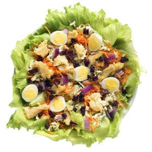 Salada hoje eu começo saladonas boali franquia de alimentação saudável