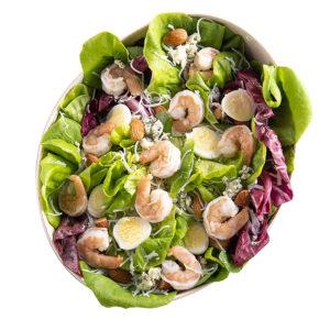salada deu vontade saladonas boali franquia de alimentação saudável